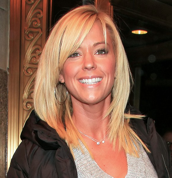 Kate Gosselin Hairstyle