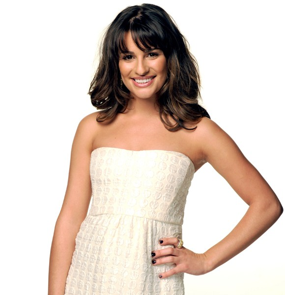 Lea Michele Hairstyle