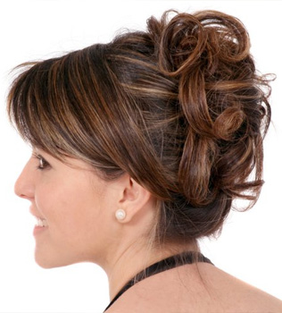Prom Hairstyles – HairstyleStyle.com