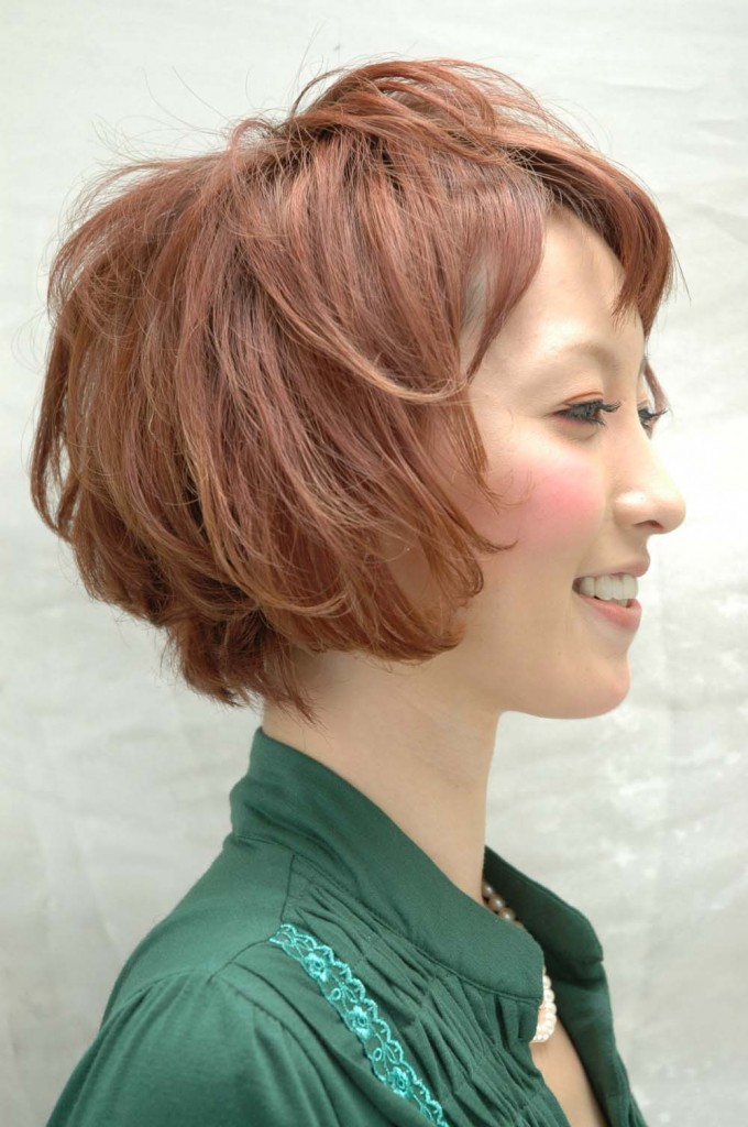 Japanese Hairstyles Hairstylestyle Com
